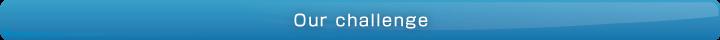 Japan Thermotec co.,Ltd. challenge