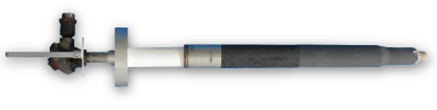Standard type probe
