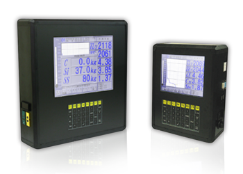 溶湯成分分析器(CE-800/1200)本体