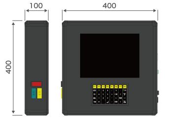 CE1200寸法