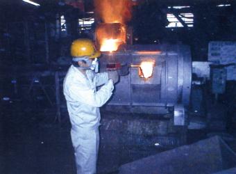 溶湯成分分析器JT2-LAB