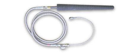 埋込み型高温測温プローブ